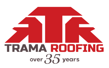 Trama Roofing Logo
