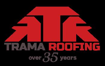 Trama Roofing Logo